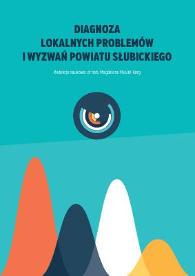Diagnoza lokalnych problemów i wyzwań Powiatu Słubickiego